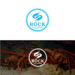 Rock Solid Seafood Logo - Entry #31