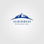 Albidress Financial Logo - Entry #302