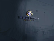 Lifetime Wealth Design LLC Logo - Entry #122