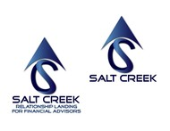 Salt Creek Logo - Entry #135