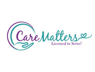 Care Matters Logo - Entry #16