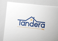 Tandera, Inc. Logo - Entry #43