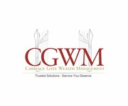 Carriage Gate Wealth Management Logo - Entry #55