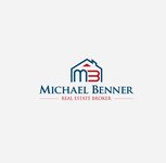 Michael Benner, Real Estate Broker Logo - Entry #92