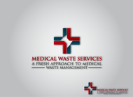 Medical Waste Services Logo - Entry #73