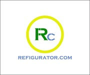 refigurator.com Logo - Entry #92