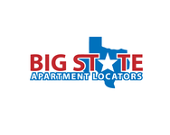 Big State Apartment Locators Logo - Entry #18
