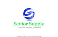 Senior Supply Logo - Entry #124