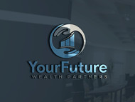 YourFuture Wealth Partners Logo - Entry #326