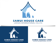 Samui House Care Logo - Entry #31