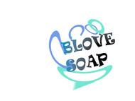 Blove Soap Logo - Entry #12