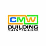 CMW Building Maintenance Logo - Entry #344