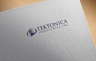 Tektonica Industries Inc Logo - Entry #74