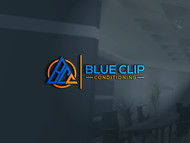 Blue Chip Conditioning Logo - Entry #281