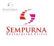 Sempurna Restoration Clinic Logo - Entry #53