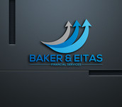 Baker & Eitas Financial Services Logo - Entry #454