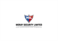 Moray security limited Logo - Entry #170