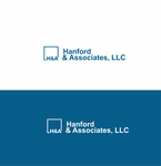 Hanford & Associates, LLC Logo - Entry #636