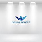 Senior Benefit Services Logo - Entry #355