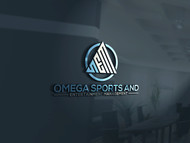 Omega Sports and Entertainment Management (OSEM) Logo - Entry #106