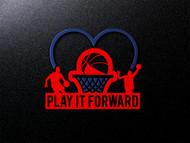 Play It Forward Logo - Entry #227