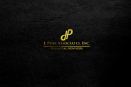 J. Pink Associates, Inc., Financial Advisors Logo - Entry #361