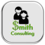 Smith Consulting Logo - Entry #18