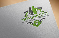 Dominique's Studio Logo - Entry #101