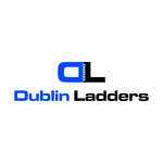Dublin Ladders Logo - Entry #221