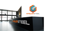 Wagler Steel  Logo - Entry #70