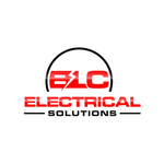 BLC Electrical Solutions Logo - Entry #296