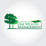 Oak Wealth Management Logo - Entry #59