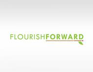 Flourish Forward Logo - Entry #110