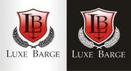 European Hotel Barge Logo - Entry #90