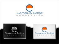 Campus Edge Properties Logo - Entry #59