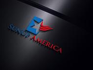 SunUp America Logo - Entry #56