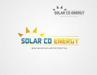 SolarCo Energy Logo - Entry #33