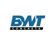 BWT Concrete Logo - Entry #371