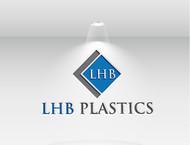 LHB Plastics Logo - Entry #96