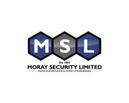 Moray security limited Logo - Entry #268