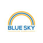 Blue Sky Life Plans Logo - Entry #276