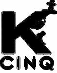 K-CINQ  Logo - Entry #182