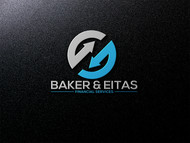 Baker & Eitas Financial Services Logo - Entry #460