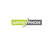 Antisyphon Logo - Entry #195