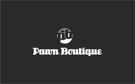 Either Midtown Pawn Boutique or just Pawn Boutique Logo - Entry #112