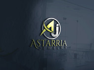 Astarria Jewelry Logo - Entry #1