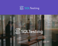 SQL Testing Logo - Entry #485