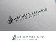 Neuro Wellness Logo - Entry #158