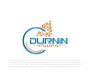 Durnin Pumps Logo - Entry #119