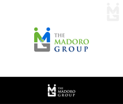 The Madoro Group Logo - Entry #160